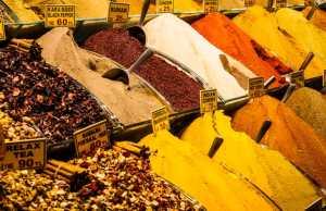 Mercado das Especiarias