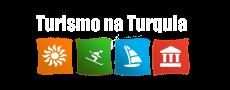 Turismo na Turquia Logo