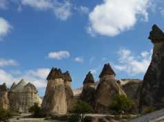 Pasabag, Capadocia